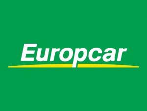 Europcar Alquiler de Coches baratos en España